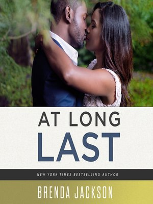 cover image of At Long Last