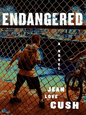 cover image of Endangered