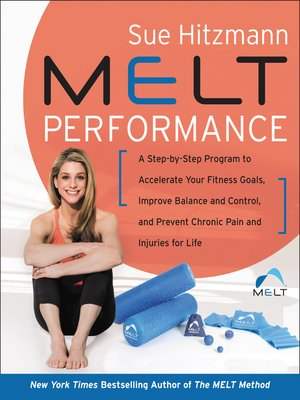 cover image of MELT Performance