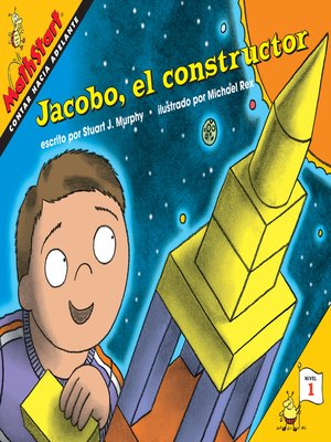 cover image of Jacobo, el constructor (Jack the Builder)