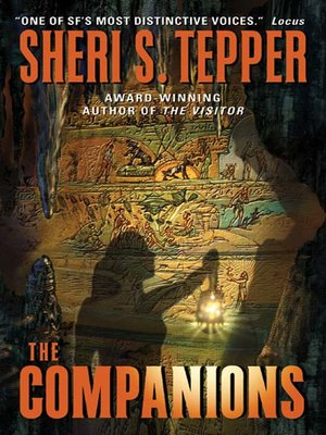 cover image of The Companions