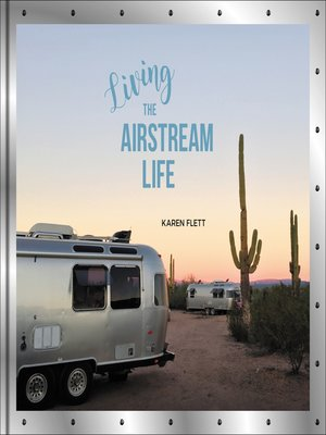 cover image of Living the Airstream Life