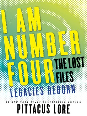 The Lost Files Nines Legacy Pdf