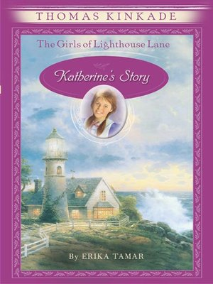 cover image of Katherine's Story