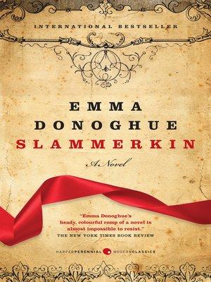 cover image of Slammerkin