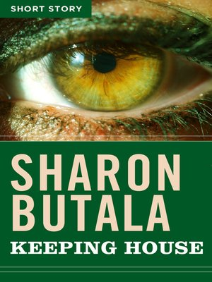 cover image of Keeping House