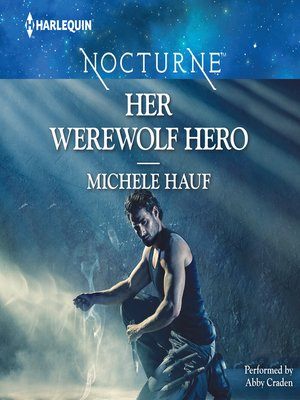 cover image of Her Werewolf Hero