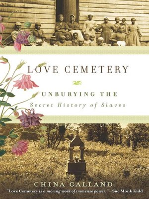cover image of Love Cemetery
