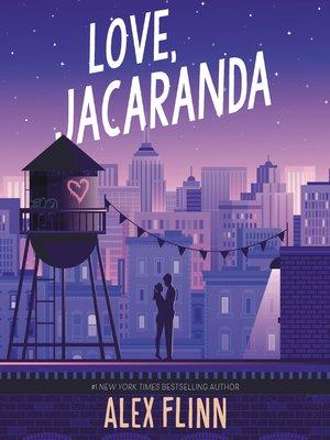 cover image of Love, Jacaranda
