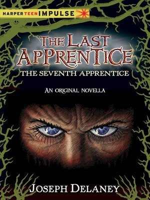 cover image of The Seventh Apprentice