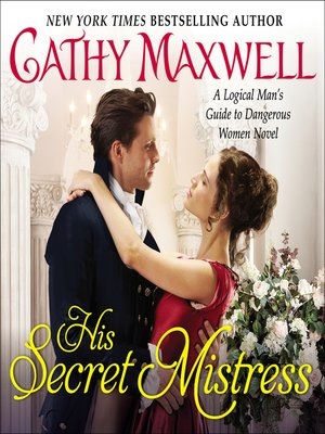 cover image of His Secret Mistress