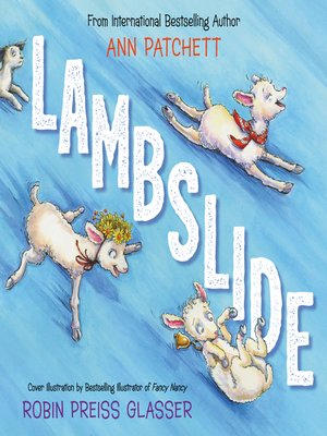 cover image of Lambslide