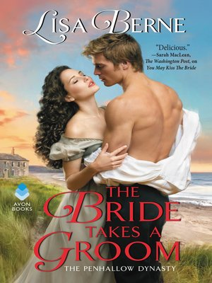 cover image of The Bride Takes a Groom