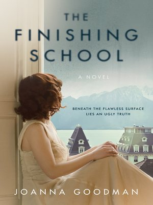 cover image of The Finishing School