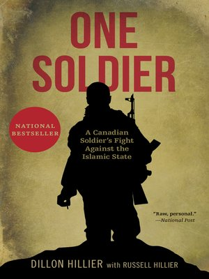 cover image of One Soldier