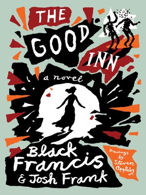 cover image of The Good Inn