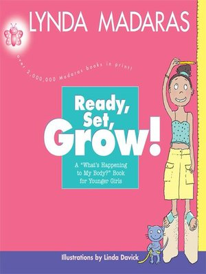 cover image of Ready, Set, Grow!