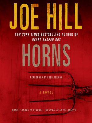 cover image of Horns