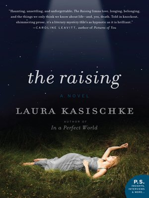 cover image of The Raising