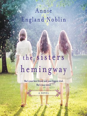 cover image of The Sisters Hemingway