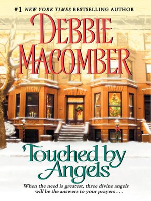 cover image of Touched by Angels