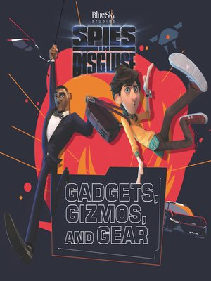 cover image of Gadgets, Gizmos, and Gear
