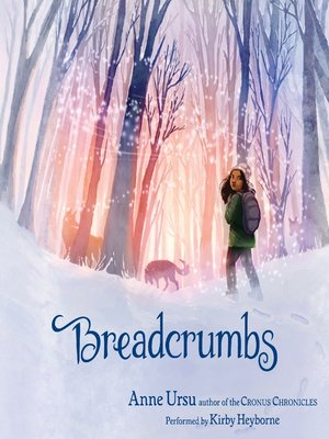 cover image of Breadcrumbs