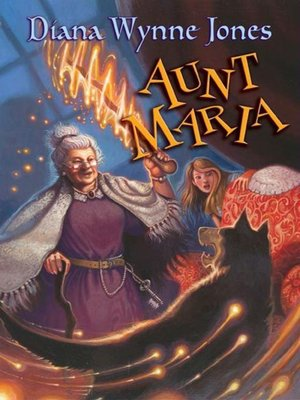cover image of Aunt Maria