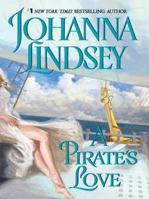 cover image of A Pirate's Love