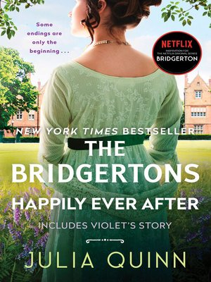 cover image of The Bridgertons