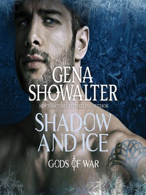 cover image of Shadow and Ice