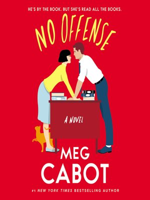 cover image of No Offense