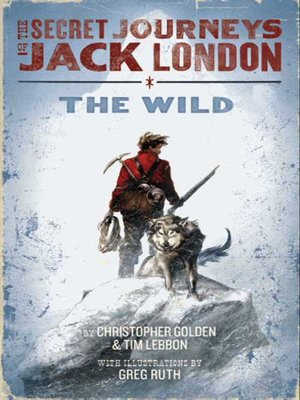 cover image of The Wild