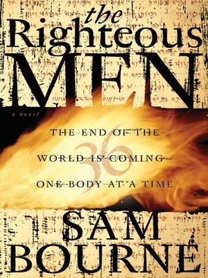 the righteous men ebook