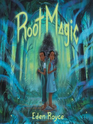 cover image of Root Magic
