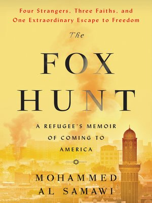 cover image of The Fox Hunt