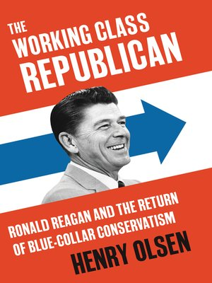 cover image of The Working Class Republican