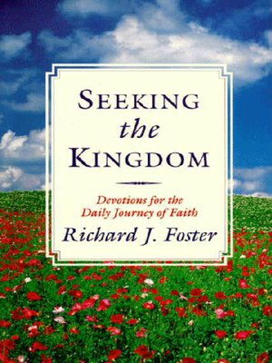 cover image of Seeking the Kingdom