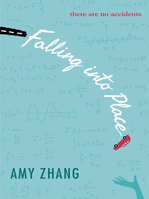 cover image of Falling into Place