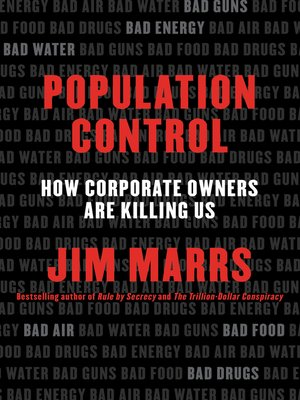 cover image of Population Control