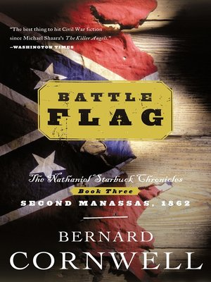 cover image of Battle Flag