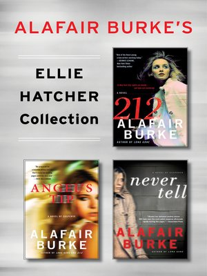 cover image of Ellie Hatcher Collection