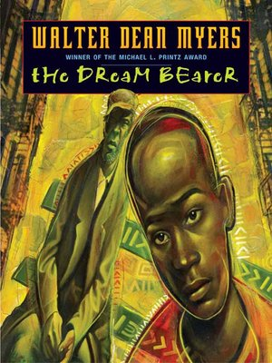 cover image of The Dream Bearer