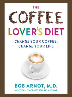 cover image of The Coffee Lover's Bible