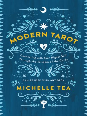 cover image of Modern Tarot