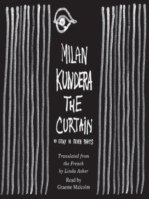 cover image of The Curtain