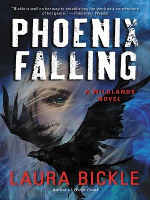 cover image of Phoenix Falling