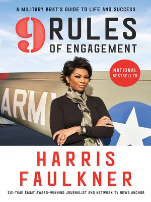 cover image of 9 Rules of Engagement