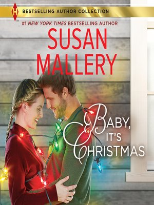 cover image of Baby, It's Christmas