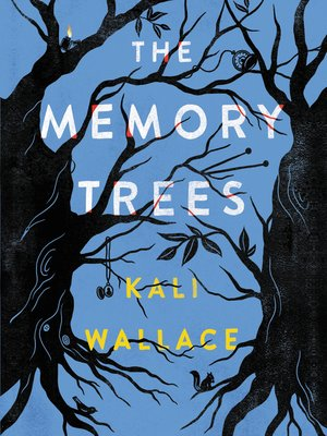 cover image of The Memory Trees